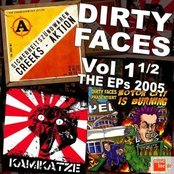 Dirty Faces 1 1/2 - The Eps 2005