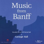 Music from Banff