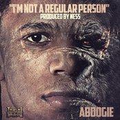 Not A Regular Person