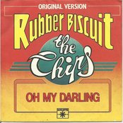 Rubber Biscuit