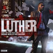 Luther: Songs and Score from Series 1, 2 and 3