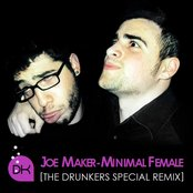 Minimal Female (The Drunkers Special Remix)