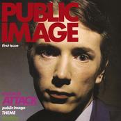 album Public Image by Public Image Ltd.