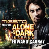 Tiësto presents Alone In The Dark