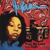 Feel My Love cd maxi-single