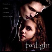 album twilight [soundtrack] by The Black Ghosts