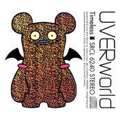 UVERworld - Timeless