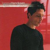Tommy Henriksen
