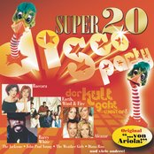 Super 20 - Discoparty