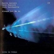 Always Let Me Go: Live in Tokyo