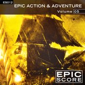 Epic Action & Adventure Vol. 5