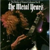 The Decline of Western of Civilization, Part II: The Metal Years