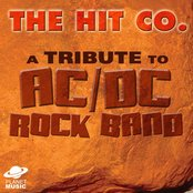 Tribute to AC/DC Rock Band