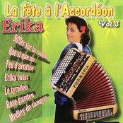 La Fête A L'accordéon Vol. 3