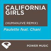 California Girls - EP