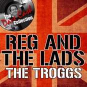 Reg And The Lads - [The Dave Cash Collection]