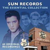 Sun Records - The Essential Collection (Remastered)