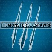 The Monster Goes Rawrr