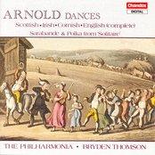 Arnold, M.: Dances