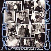 20 Años Despues Volume 2