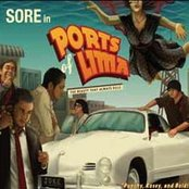 Ports of Lima