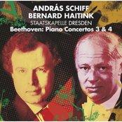 Beethoven : Piano Concertos Nos 3 & 4