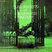 In Harvard Square