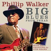 Big Blues From Texas(remixed)