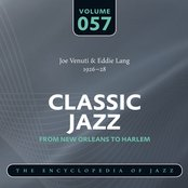Classic Jazz - The World's Greatest Jazz Collection 1917-1932: Vol. 57