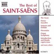 SAINT-SAENS (THE BEST OF)