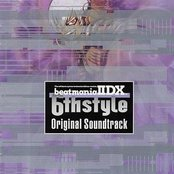 Beatmania IIDX 6th Style Original Soundtrack (disc 1)