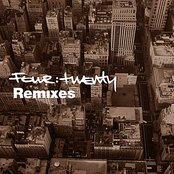 Four:Twenty Remixes
