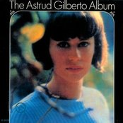 The Astrud Gilberto Album