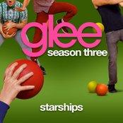 Starships (Glee Cast Version)