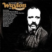 Sings Waylon For Jessica