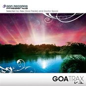 Goa Trax v.1 Compiled by Doctor Spook and Alex Goa Trax