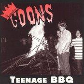 Teenage BBQ
