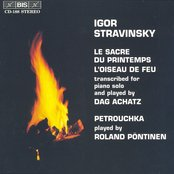 Stravinsky: Rite of Spring (The) / The Firebird Suite (Arr. for Piano)