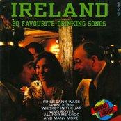 Ireland - 20 Favourite Drinking Songs