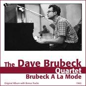 Brubeck á la mode (Original Album Plus Bonus Tracks)