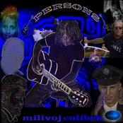 Milivoj Culibrk - Persons