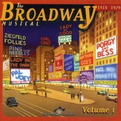 60 songs of the Broadway Musical (1918-1946)