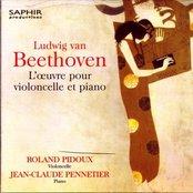 Beethoven: L'oeuvre pour violoncelle et piano