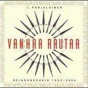 Vanhaa rautaa: Keihäänkärkiä 1992-2004 (disc 2)