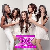 The X Factor USA 2012