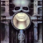 Brain Salad Surgery (Bonus Disc)