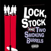 Music From The Motion Picture Lock, Stock And Two Smoking Barrels