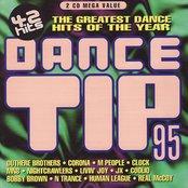 Dance Tip 95 (disc 1)