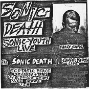 Sonic Death: Sonic Youth Live