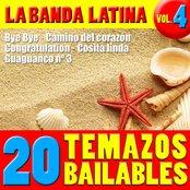 20 Temazos Bailables   Vol. 4